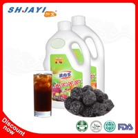 New product promotion for 50 Times sugar free raspberry juice concentrate