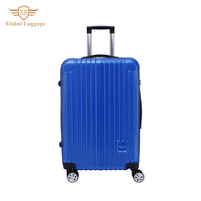 High quality advanced sky travel trolley luggage suitcase