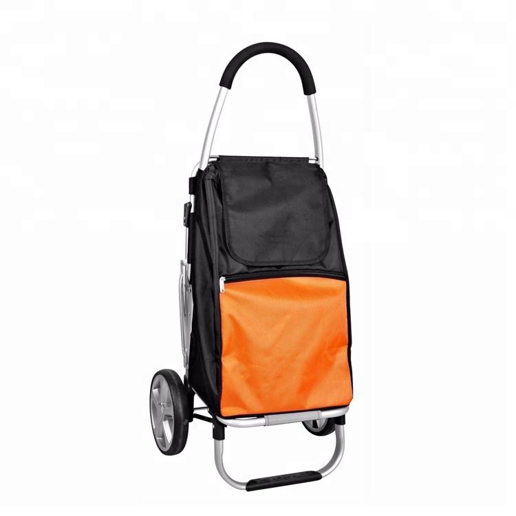 Easy Kmart Ping Trolley Trip Bag