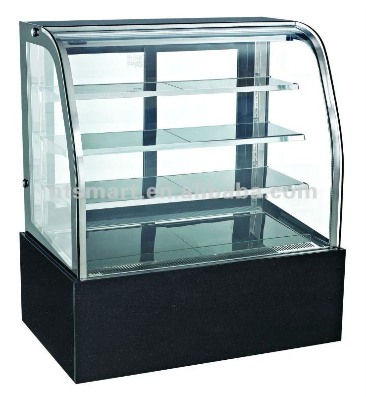Bakery Refrigerators  Cake Display Cabinet/refrigerating Showcase For  Tommy Shop/snack Cabinet