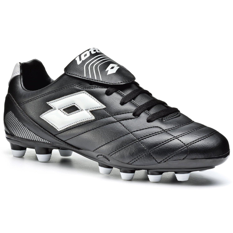 Get Quotations · Lotto Mens Football Play Off VIII FG Football Boots 337c0a364fa69