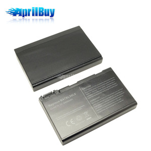 Original Battery BATBL50L6 for Acer 2490 5100 5610 Laptop batteries