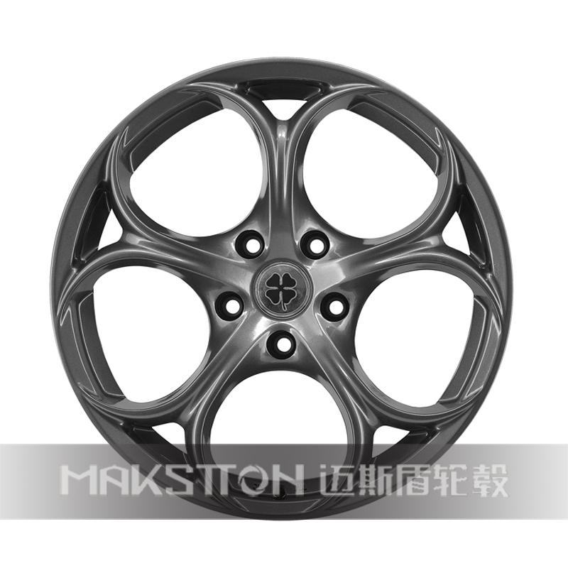 مصادر شركات تصنيع العجلات المتماثلة الألمانية والعجلات