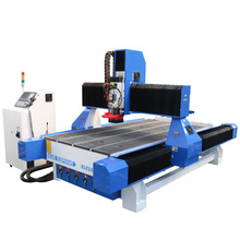 Online ondersteuning Na-sales Service hoge kwaliteit 1325ATC hout cnc router