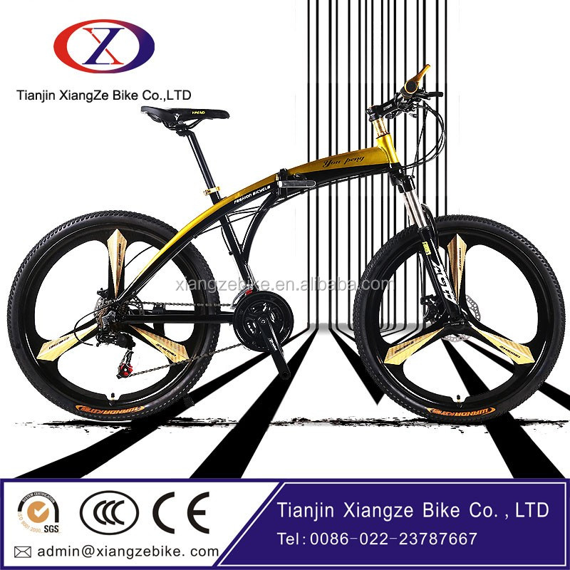 Factory OEM mountain bike with 21/24/27 speed MTB bicycle