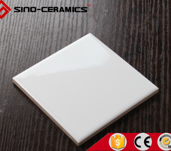 4x4 100x100mm Ceramic Wall Tiles For Bathroom And Kitchen