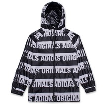adidas originals women windbreaker jacket