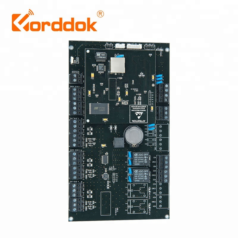 Door Tcpip Web Serve Door Controller Access Control Panel Fd A22 Buy Door Access Controlaccess Control Boardtcpip Web Access Control Product On