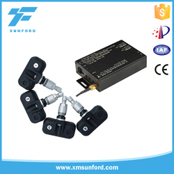 New style car internal and external sensor original car dvd tpms