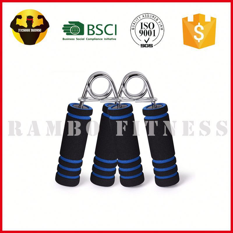 The Chinese Sports Factory Fitness Power Exercise Foam Handgrip Wholesale