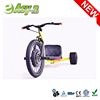 Hot selling 500w/800w/1000w trike chopper three wheel motorcycle with CE certificate hot on sale