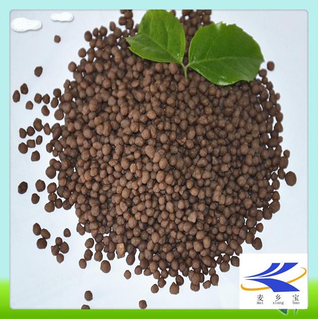 Dap Fertilizer 18-46-0 In Trade Business