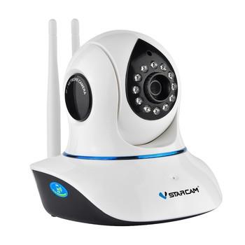 video alarm ip camera with wireless 433mhz pir sensor,smoke detector