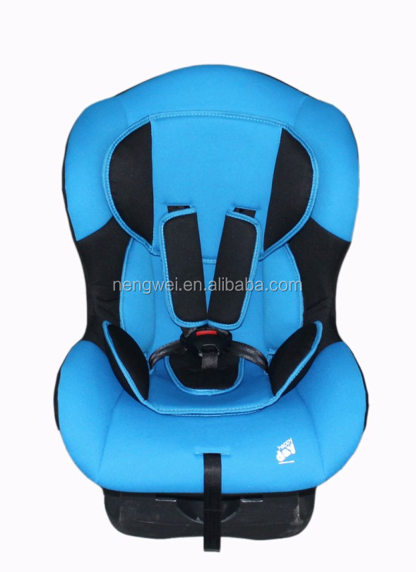 Portable Soft Safety Baby Care Car Seat For 0-8 Years Old - Buy Baby