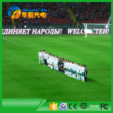 P10 P12 P16 P20 Stadium Led Billboard Digital Signage Massage Rooms Led Advertising Football Stadium Perimeter Led Screen