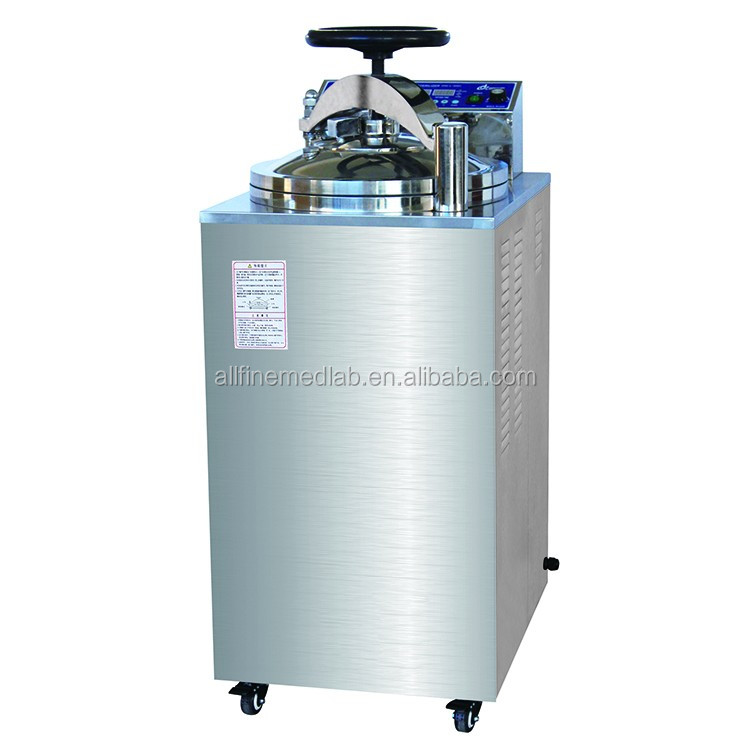 CE ISO cheap different capacity medical hospital autoclave sterilizer for DG-L-100GII