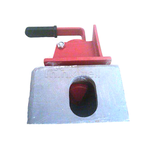 Trailer Parts Steel Material Container Twist Lock