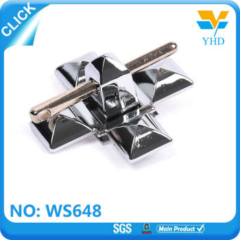 China cheap export fashion metal purse lock