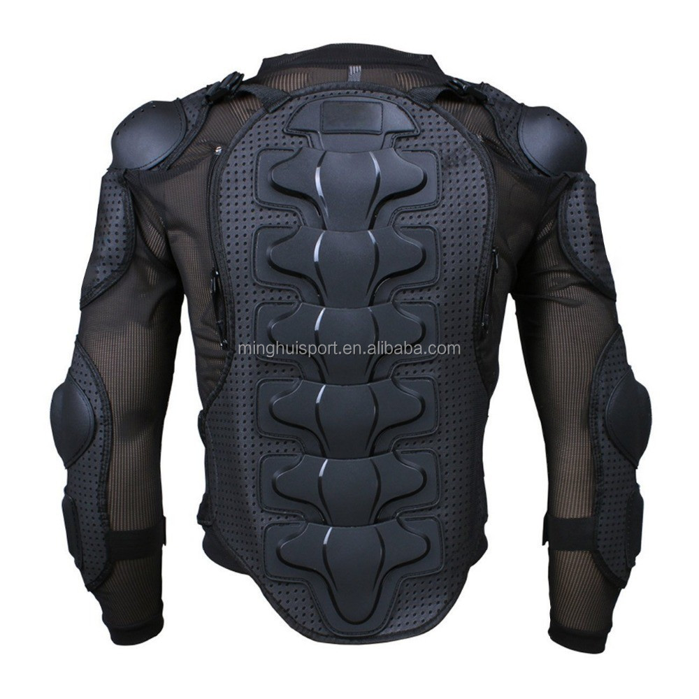 Best Motorcycle Armor >> Custom Motocross Gear Men S Motorcycle Body Armor From China Factory