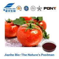100% natural high quality tomato extract 5% 10% 98% Lycopene/CAS No.: 502-65-8