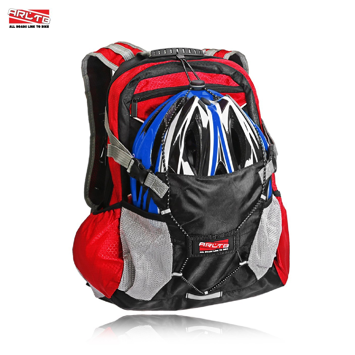 Cheap Best Motorcycle Backpack With Helmet Holder  Find