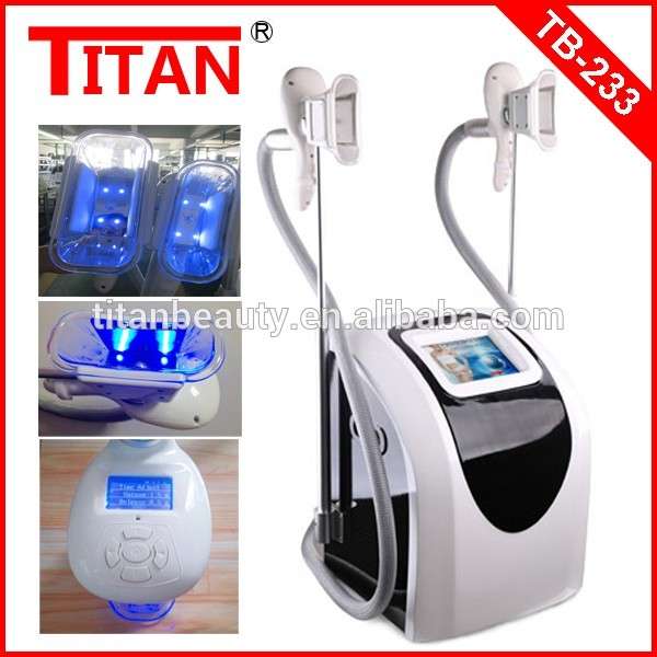 High Quality Effective Fat Freezing Lose Weight Cryolipolysis Device Body Cryolipolysis Slimming