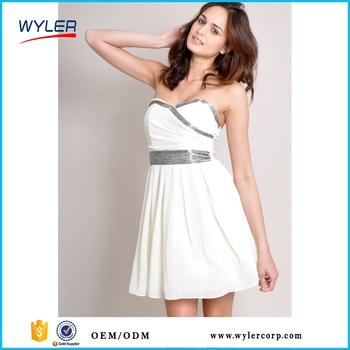 c9cef3a32 New ladies fashion sexy elegant design evening dress pattern women  off-shoulder party dress summer