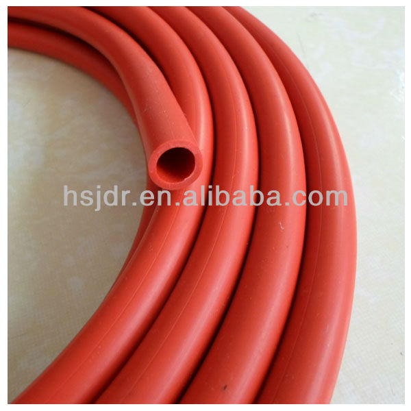 high temperature flexible vacuum hose