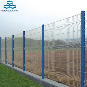 Anping Factory Wholesale Galvanized Used Chain Link Fence For Sale