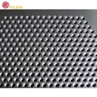 modern building material ss 304 perforated metal