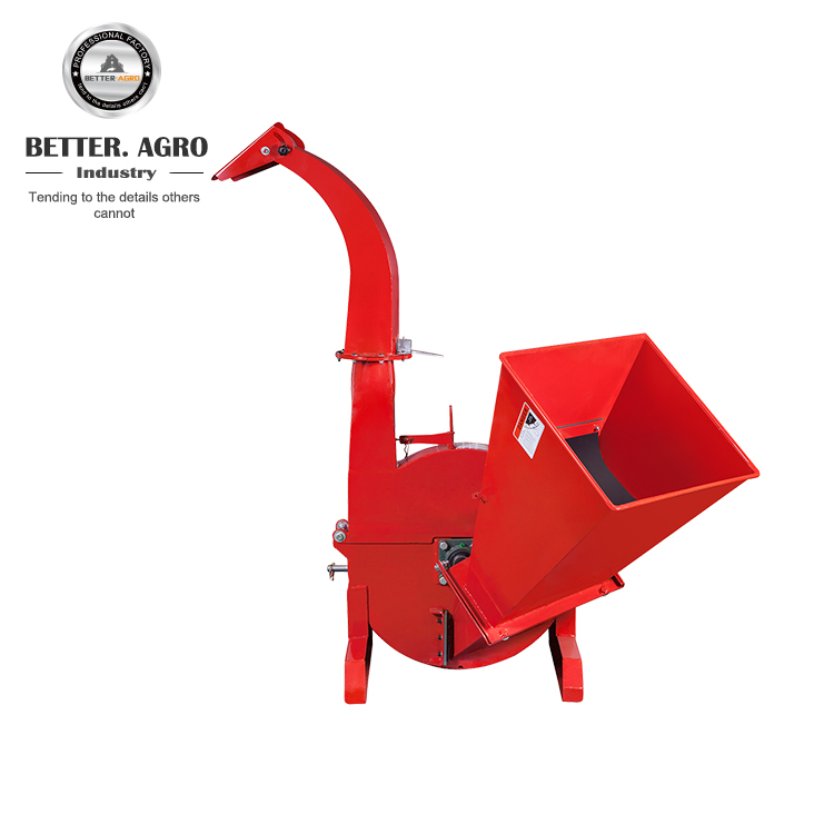 Wood Chipper Made In China Wholesale, Chipper Suppliers - Alibaba