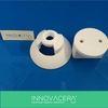 Alumina Ceramic Socket For LED Bulb Socket/INNOVACERA