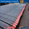 astm oil and gas seamless steel pipe