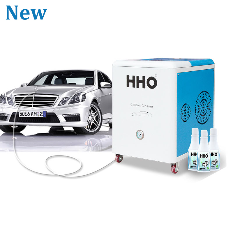 Oxy-waterstof generator HHO Automotor carbon cleaner