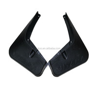 Car Accessories Fender Flaps Body Parts Mudguards For Suzuki ...