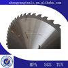 TCT Multi Saw Blade for ripping cut wood