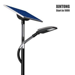 XINTONG 25 32 40 watt solar led street light