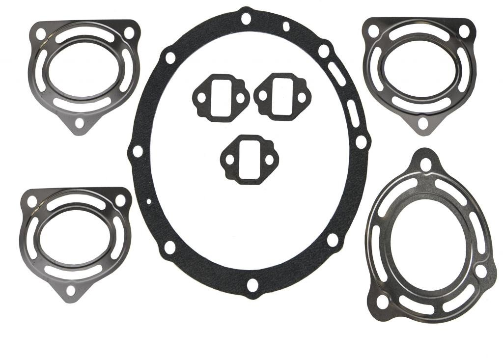Kawasaki 1200 Exhaust Gasket Kit Ultra 150/STX-R/1200 1999 2000 2001 2002 2003 2004 2005