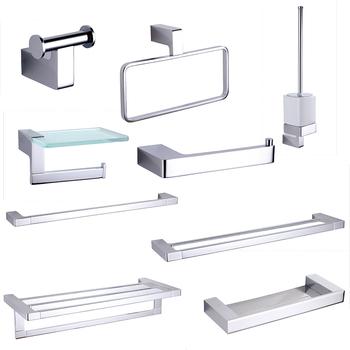 Hotel Bathroom Accessories Hardware Set
