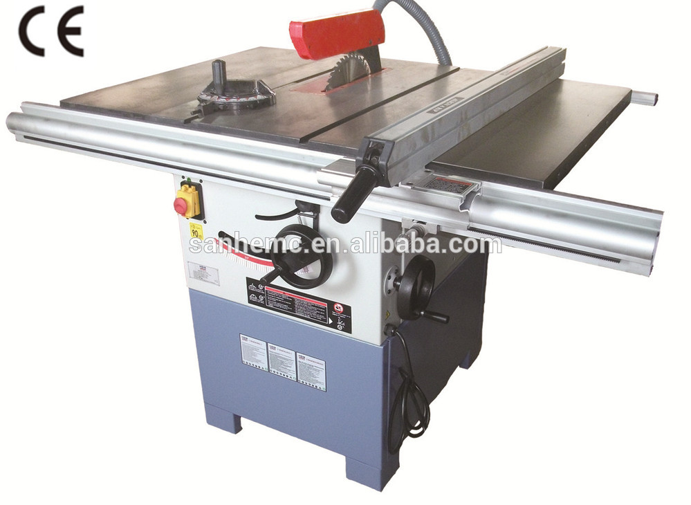 Electric Commercial Wood Cutting Table Saw Csb315e Supplier Buy Commercial Table Saws Electric