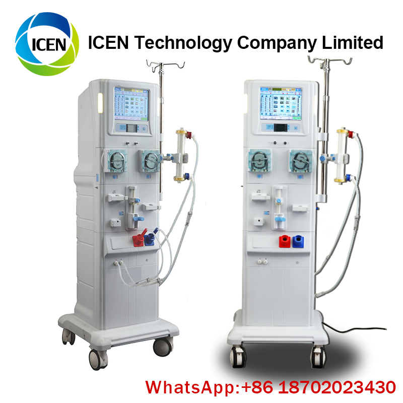 IN-O001 Portable b bellco dialysis machine price for sale Fresenius Kidney dialysis machine
