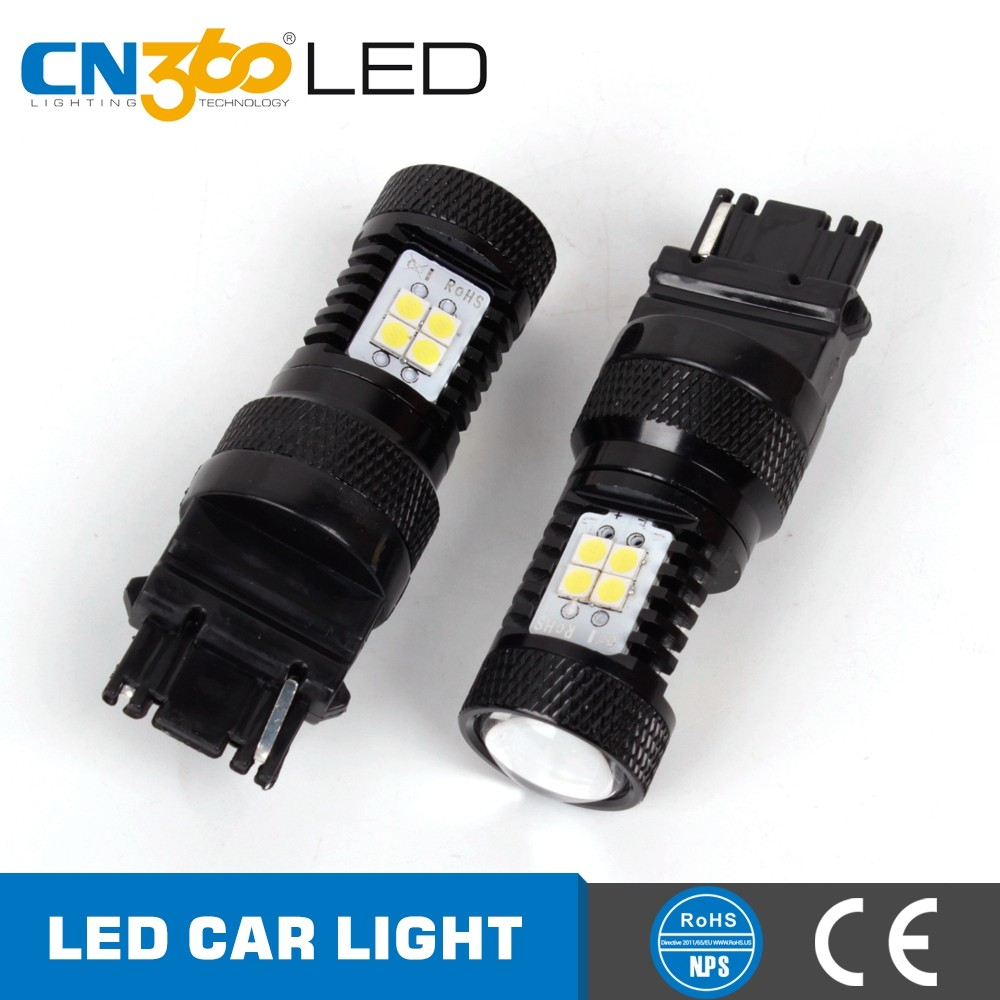 High Brightness Long Life CE Rohs Certified Integrated Car Cob 12v Automotive Led Light Auto Accessories