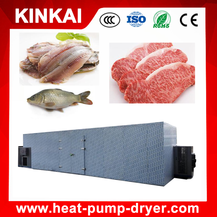 No pollution meat dryer machine/beef jerky dryer oven/sausage drying cabinet