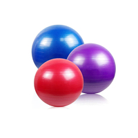Professional Swiss yoga ball for fitness