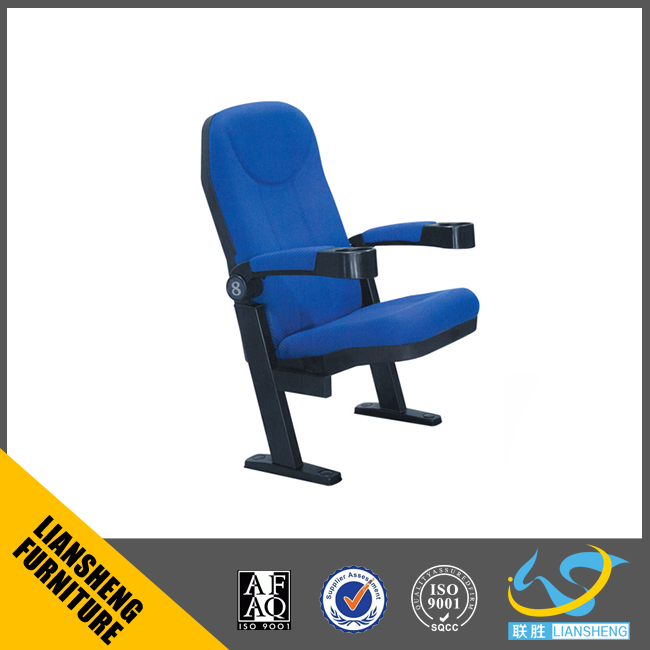 High Quality Theater Furniture Comfortable theatre seat Cinema Chair In China