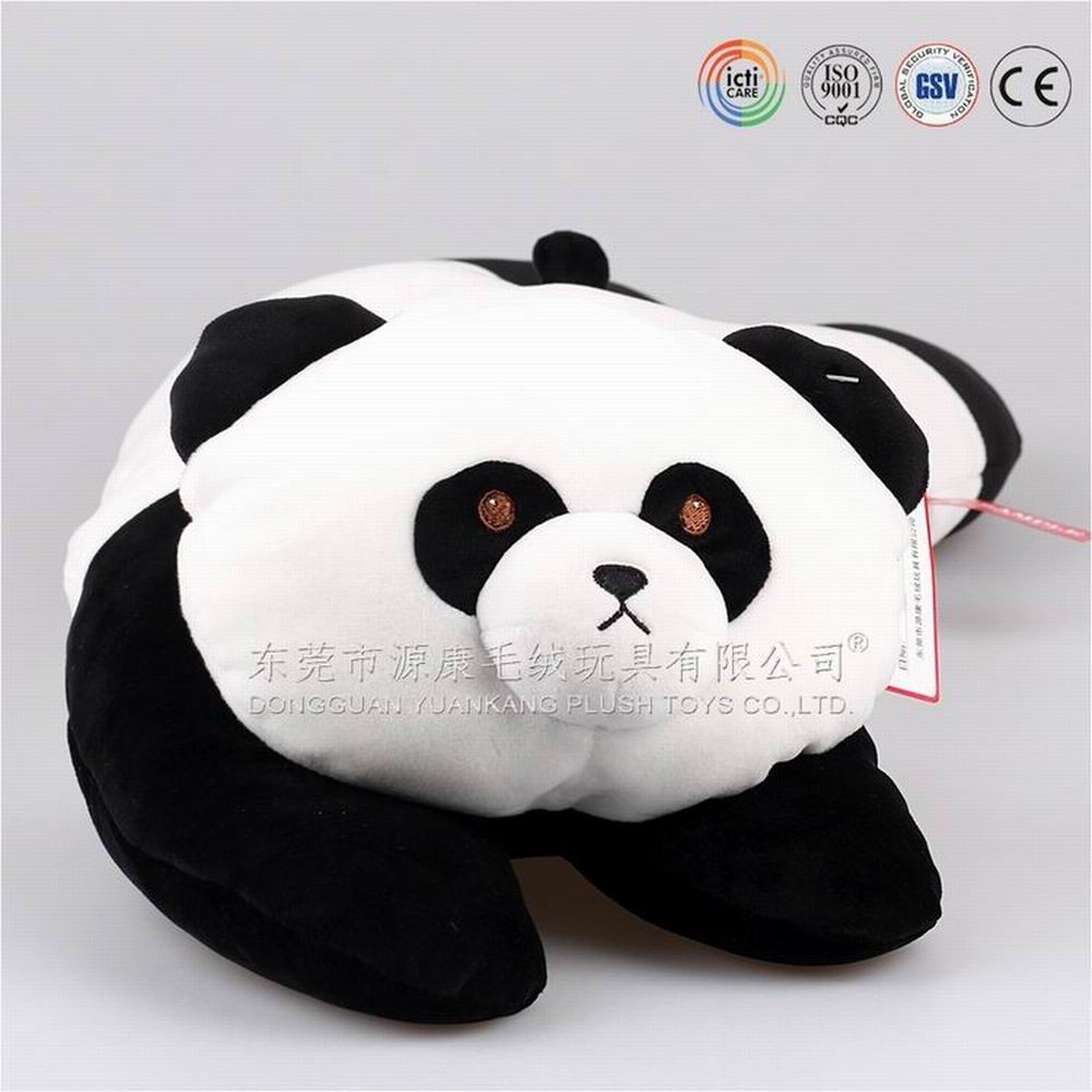 New Design Plush Stuffed Sleepy