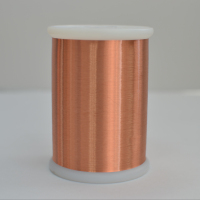 china supplier CCAA braided Copper Clad Aluminum Alloy Wire