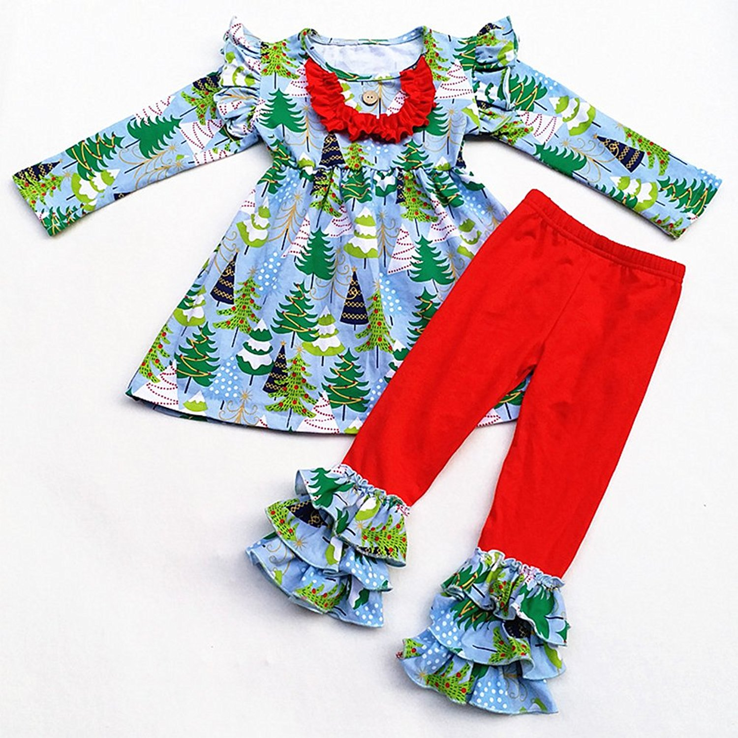 f1f8fd740 Cheap Girls Boutique Christmas Outfits