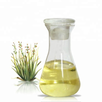 China Best Natural Citronella Grass Oil Price by Manufacturer