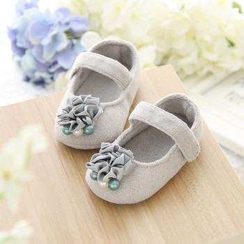 Christmas Shoes For Girls.Newborn Baby Clothing Pink Gery Toddler Shoes Flowers Fashion Baby Girl Shoes Buy Newborn Baby Clothing Baby Girl Shoes Baby Girls Christmas Shoes